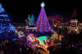 Mr Jingles Christmas Trees Los Angeles Ca by 10 U S Towns With Incredible Christmas Celebrations U2013 Fodors