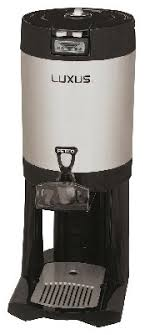 Fetco Luxus 15 Gallon Thermal Dispenser L3D