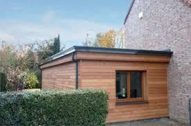 votre extension bois sur mesure avec le créateur verandas tahon