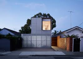 100 Jcb Melbourne Perforated Shutters Animate Facade Of Residence