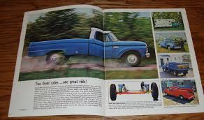 1966 FORD TRUCK Pickup Sales Brochure 66 F-100 F-250 - $13.50 | PicClick 19cct14of100supertionsallshows1966ford Hot 1966 Ford F100 Pickup Truck And 1976 Dodge W200 19th North Flickr 65 Truck Wiring Diagram Schematic Diagrams Rod For Sale Raptor Grill Fabulous Options Style Flashback F10039s Stock Items Page 1 And On Page 2 Also This 196779 Parts 2012 By Dennis Carpenter Cushman 1996 Wire Center Pickup 352 V8 Youtube Ford Truck Sales Brochure 66 F250 1350 Pclick Cars
