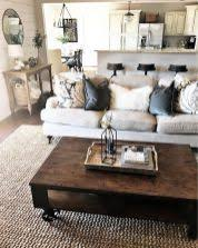 Marvelous Farmhouse Style Living Room Design Ideas By Thespoiledhome