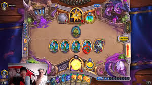 Hunter Deck Hearthstone June 2017 by What Happened In Hearthstone Taking A Look Back At June 19 June