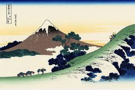 Famous Japanese Paintings Images Pictures