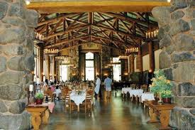 the ahwahnee dining hall picture of the majestic yosemite dining