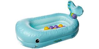 Inflatable Bathtub For Babies best 5 inflatable baby infant bathtubs 2017 which inflatable