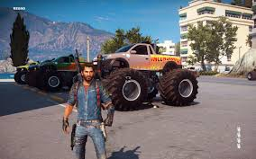 Monster Truck Nuke Rampage | Just Cause 3 Mods The Real Reason Why A Ford Bronco Concept Is In Dwayne Johons New 2019 Dodge Rampage Luxury Trucks Jacksons 08 Banks Power Products New Two Piece Truck Cover Trsamerican Auto Parts 2017 Ram Best Car Reviews 1920 By Driver Goes On Wild Rampage Through Northern Bavaria Local Redcat Racing 15 Mt V3 Gas Rtr Green Flm 2013 F150 Level Kit Mayhem Fuel D238 Rampage 2pc Cast Center Wheels Black With Gunmetal Face Lift Trike Adapter Discount Ramps Topless 1983 Usautomobiles Prepainted Monster Body Yellow Wblack