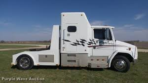 1994 Freightliner FL70 Semi Truck | Item DC3033 | SOLD! May ... 2016 Freightliner Cascadia 125 Sleeper Semi Truck For Sale 326607 Truckingdepot 2007 Freightliner M2 Sport Chassis Straight Cab And 2008 Sportchassis The Rod God How To Buy The Best Pickup Truck Roadshow Freightliners Rich Heritage West Australian 2011 Used Daycab At Valley Crew 72 Mercedes Diesel 9 Sport Chassis Vs 1 Ton Towing Offshoreonlycom Other Rvs 11 Rv Trader F650 Or Pros Cons Page 5