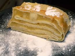 dessert a base de compote de pommes article