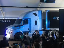 100 Daimler Truck North America Keely Chalmers On Twitter Youve Heard Of Electric Cars But What