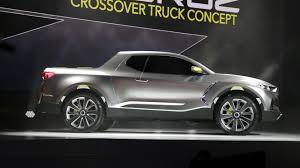 100 Hyundai Truck Santa Cruz PickUp Coming To US But What About Canada