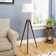 Photographers Tripod Floor Lamp Bronze Finish by Ella Tripod Syle Adjustable Height With Bronze Finish Floor Lamp