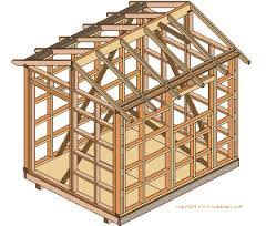 Making A Large Toy Box by Shed Plans By Ryan