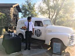100 Classic Truck Central Beer Tap Wine Mobile Bar Wedding Rental Craft