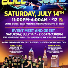 100 Truck Rental Cleveland All Roads Lead To Ohio The Elite Squad Forth