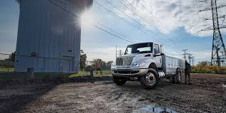 100 Medium Duty Truck Values MV Series International S