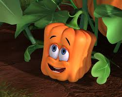 Free Online Books About Pumpkins by Amazon Com Spookley The Square Pumpkin Dvd Cd Set Sonja Ball