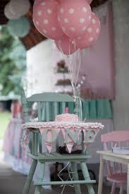 décoration anniversaire 1 an 55 idées mignonnes