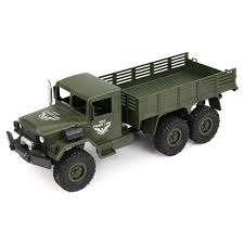 100 Rc Army Trucks A Collection Of Military Crawlers Warning This May Get Long RC