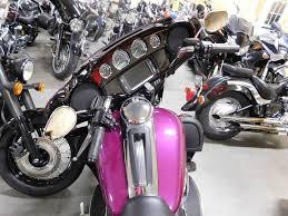 Used 2016 Harley Davidson Ultra Limited Motorcycles in Sauk Rapids