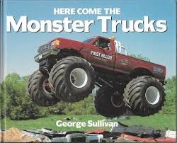 Here Come The Monster Trucks: George Sullivan: 9780525650058: Amazon ... Top 3 Legendary Cars From Sema 2017 Carsguide Ovsteer Mopar Muscle Monster Truck To Hit Circuit In 2014 Truckin Male Sat On Wheel Of Slingshot Monster Truck Add Scale The Ivanka Trump Twitter Epic First Show With Day Ever Stock Seen Gravedigger Last Night At Jam Album Imgur I Loved My First Rally Kotaku Australia Tour Coming Lincoln County Fair Sunday Merrill Trucks Gearing Up For Big Weekend Vanderburgh The Grave Digger By Megatrong1 Fur Affinity Dromida With Fpv Review Big Squid Rc Car And