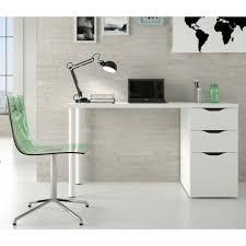 bureau avec tiroir de bureau avec caisson à tiroirs mju2010002