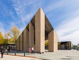 100 Rick Joy Tucson Princeton Transit Hall And Market Architects Arcspacecom