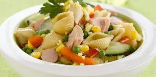 recette de pate au thon pâtes au thon et maïs facile et pas cher recette sur cuisine