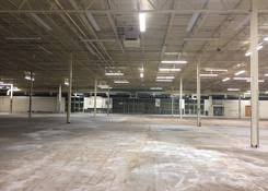 Saddle Brook NJ Former Home Depot Retail Space For Lease The