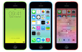 iPhone 5c and 5s What s the Difference · Guardian Liberty Voice