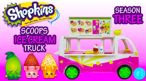 Shopkins Season 3 The Adventures Of The Scoops Ice Cream Truck ... Licks Ice Cream Truck Takes Up Post In Brentwood Eater Austin Chomp Whats Da Scoop Shopkins Scoops Playset Flair Leisure Products 56035 New Exclusive Cooler Bags Food Fair Season 3 Very Hard To Jual Mainan Original Asli Helados In Box Glitter Moose Toys And Accsories Play Doh Surprise