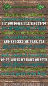 Download Free Country Song Lyrics Wallpapers 169x300