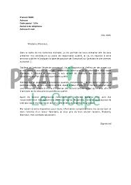 lettre de motivation pour un emploi de responsable qualité