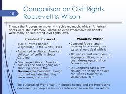 woodrow wilson cabinet members progressivism taft taft s tactics led to a split in the