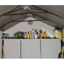 lifetime shed accessories kitsuperstore com