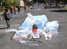 Sarasota Pumpkin Festival by Chalk Festival