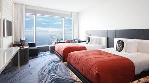 100 W Hotel Barcelona Inbani