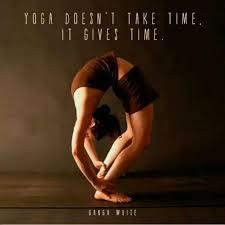 10 Inspiring Yoga Quotes