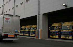 100 Motor Truck Cargo Japans Trucking Sector Nailing Down Delivery Times For Business Cargo