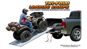 Tri-Fold Pickup Truck Ramps - YouTube Titan Pair Alinum Lawnmower Atv Truck Loading Ramps 75 Arched Portable For Pickup Trucks Best Resource Ramp Amazoncom Ft Alinum Plate Top Atv Highland Audio 69 In Trifold From 14999 Nextag Cheap Find Deals On Line At Alibacom Discount 71 X 48 Bifold Or Trailer Had Enough Of Those Fails Try Shark Kage Yard Rentals Used Steel Ainum Copperloy Custom Heavy Duty Llc Easy Load Ramp Teamkos Product Test Madramps Dirt Wheels Magazine