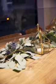 How To Throw A Modern Rustic Dinner Party Like Stylist