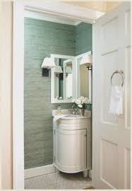 bathrooms design awesome corner sink bathroom vanity decoration