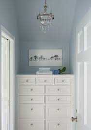 White Starfish Cabinet Knobs by New York Unique Drawer Knobs Closet Traditional With Built In