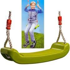 siege balancoire enfant siège de balançoire pour enfant assise confortable cordes