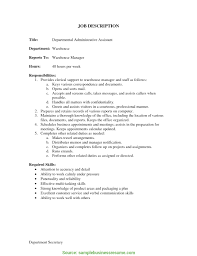 Best Warehouse Administrator Job Description Sample ... Job Description Forcs Supervisor Warehouse Resume Sample Operations Manager Rumesownload Format Temp Simply Skills Printable Financial Loader Samples Velvet Jobs Top Five Trends In Information Ideas Examples 30 For Best 43 9 Warehouse Selector Resume Mplate Warehousing Format Data Analyst Example Writing Guide Genius