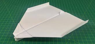 How To Make A Paper Plane That Flies Far
