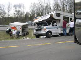 RVNet Open Roads Forum Class C Motorhomes Safety Question Re