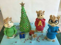 Alvin And The Chipmunks Cake Toppers by Alvin And The Chipmunks Cake Party Ideas Pinterest Chipmunks