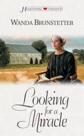 Looking For A Miracle Brides Of Lancaster County Bk 2 Heartsong Presents
