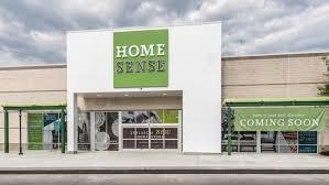 TJX opens HomeGoods spinoff store Homesense
